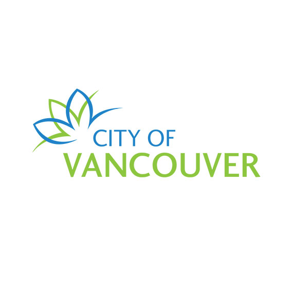 City of Vancouver Logo Full Res