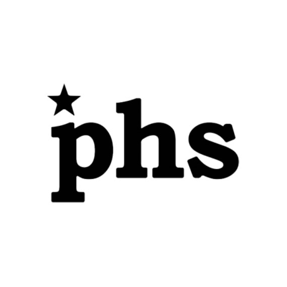 PHS Logo, Full Res