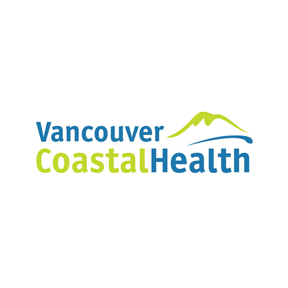 Vancouver Coastal Health Logo, Full Res