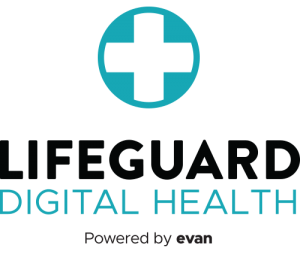 Lifeguard Digital Health Logo Full