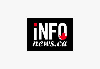 Info News Logo