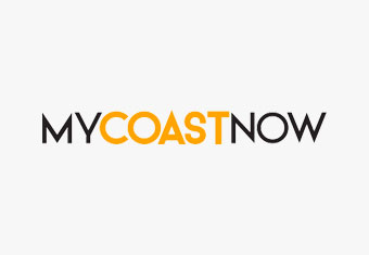 My Coast Now Logo