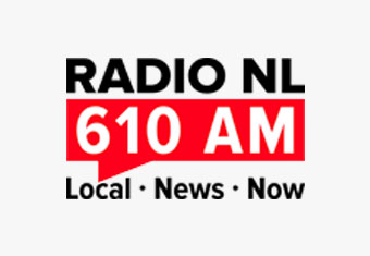Radio NL 610 AM Logo