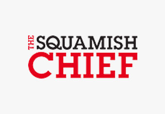 The Suqamish Chief Logo