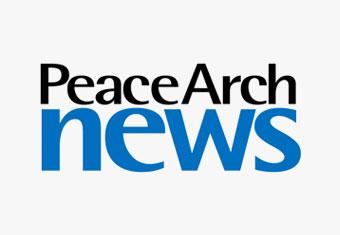 Peace Arch News Logo