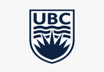 University Of British Columbia Icon