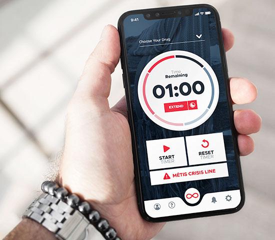 Lifeguard DH App Features 2